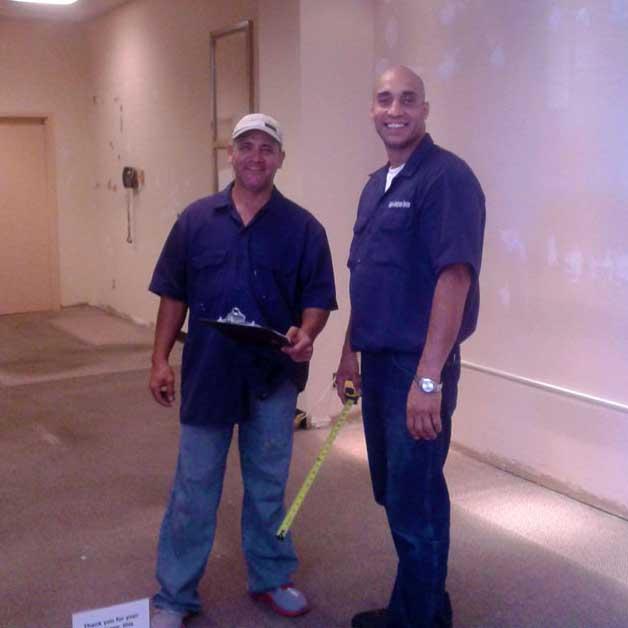 repair maintentance technician dallas-1